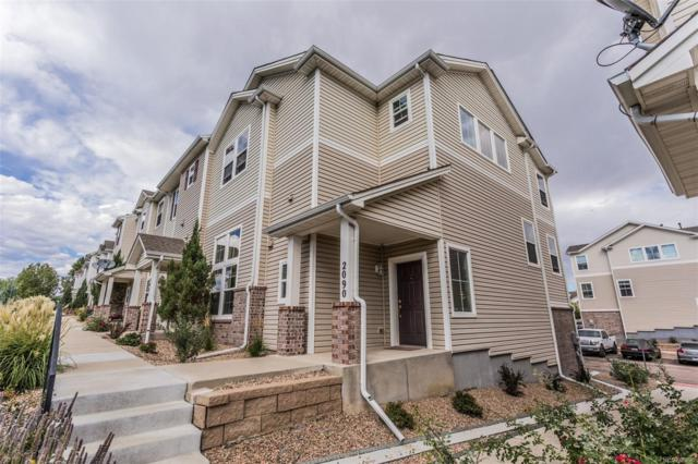 2090 Babbling Stream Heights, Colorado Springs, CO 80910 (#4728982) :: The City and Mountains Group