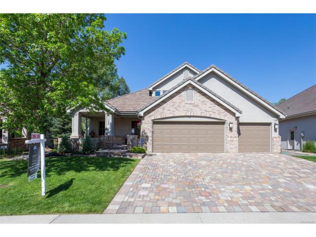 35 Coral Place, Greenwood Village, CO 80111 (MLS #4729109) :: 8z Real Estate