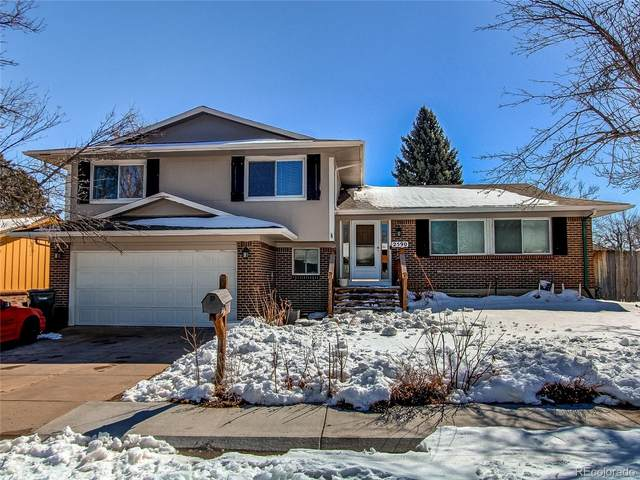 2590 S Quintero Way, Aurora, CO 80013 (#4729216) :: The Griffith Home Team