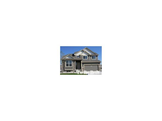 4192 Paddock Drive, Wellington, CO 80549 (MLS #4729597) :: 8z Real Estate