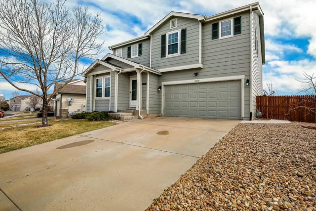16171 E Phillips Drive, Englewood, CO 80112 (#4729681) :: The Peak Properties Group