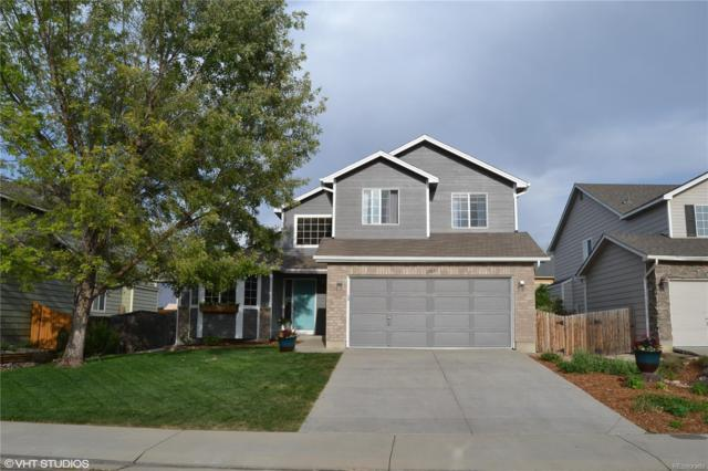 1387 German Court, Erie, CO 80516 (#4730042) :: The Griffith Home Team