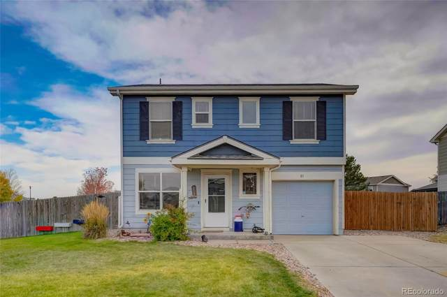 81 Meadowlark Circle, Brighton, CO 80603 (#4730066) :: James Crocker Team