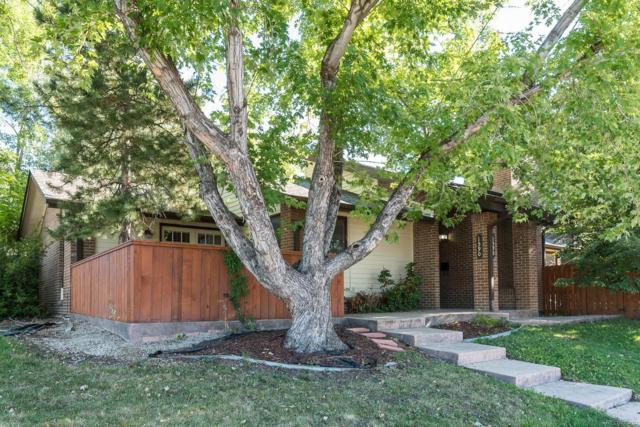 1590 S York Street, Denver, CO 80210 (#4730106) :: The Pete Cook Home Group