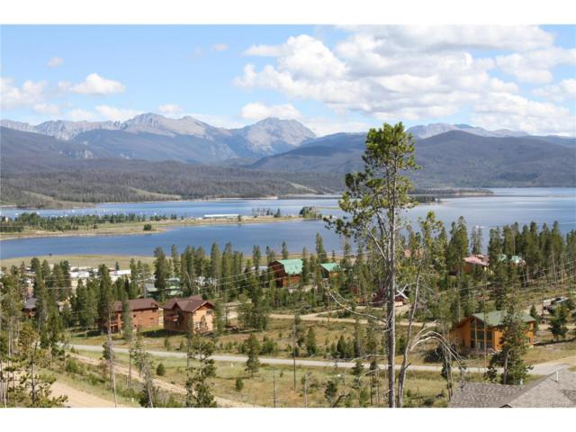 192 County Road 4034, Grand Lake, CO 80447 (MLS #4730296) :: 8z Real Estate