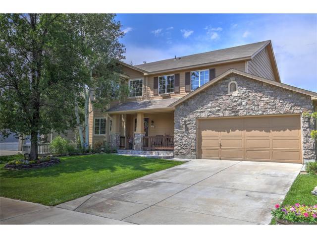 11435 River Run Circle, Henderson, CO 80640 (MLS #4730409) :: 8z Real Estate