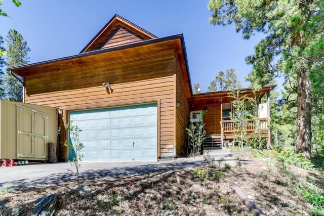 188 Cedar Way, Black Hawk, CO 80422 (#4731036) :: The Peak Properties Group