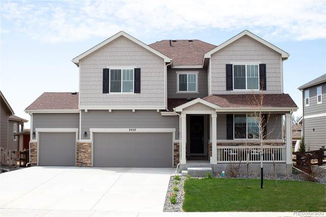 2557 Spruce Creek Drive, Fort Collins, CO 80528 (#4731813) :: Re/Max Structure