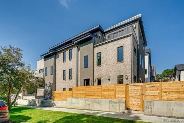 3205 N Quivas Street, Denver, CO 80211 (MLS #4731985) :: 8z Real Estate