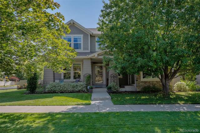 14174 Mckay Park Circle, Broomfield, CO 80023 (#4732117) :: Chateaux Realty Group