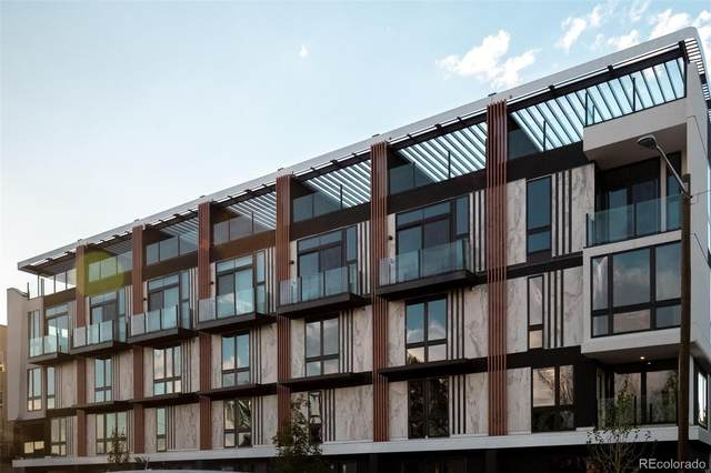 5125 W 29th Avenue #3, Denver, CO 80212 (MLS #4732260) :: 8z Real Estate