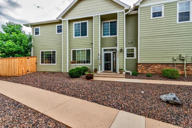 1334 Carlyle Park Circle, Highlands Ranch, CO 80129 (#4732273) :: The HomeSmiths Team - Keller Williams