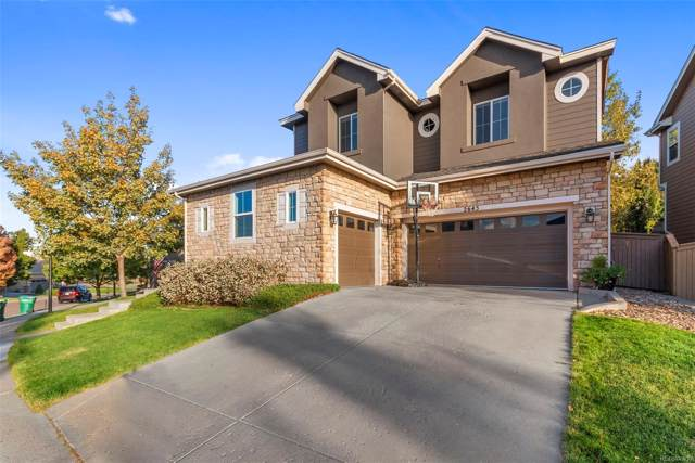 2645 Pemberly Avenue, Highlands Ranch, CO 80126 (#4732435) :: The DeGrood Team