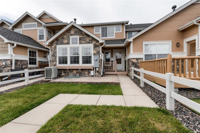 248 Habitat Circle, Windsor, CO 80550 (#4732637) :: House Hunters Colorado