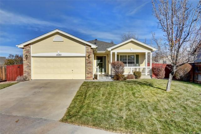 13361 Elizabeth Court, Thornton, CO 80241 (#4732786) :: The Heyl Group at Keller Williams