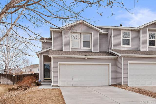 8086 S Kalispell Way, Englewood, CO 80112 (#4733508) :: Bring Home Denver with Keller Williams Downtown Realty LLC