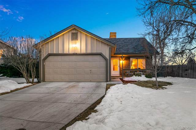 6218 Newton Court, Arvada, CO 80003 (#4733522) :: The Dixon Group