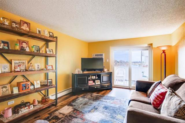 3047 W 47th Avenue #207, Denver, CO 80211 (#4733749) :: Mile High Luxury Real Estate