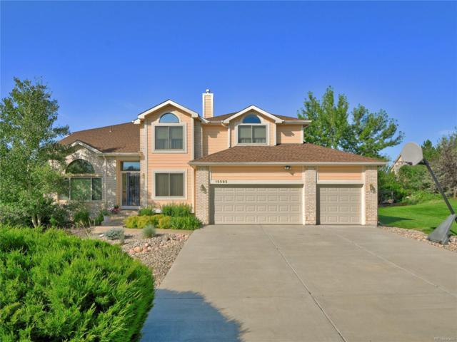 15595 Copperfield Drive, Colorado Springs, CO 80921 (MLS #4733899) :: 8z Real Estate