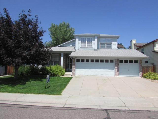 2718 S Coors Court, Lakewood, CO 80228 (#4734118) :: Sellstate Realty Pros