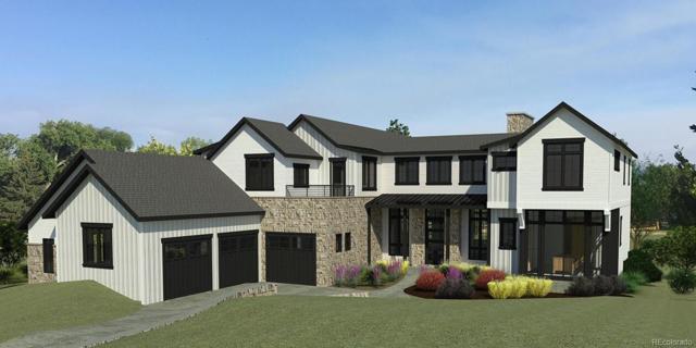 6801 Goldbranch Drive, Niwot, CO 80503 (#4734209) :: Mile High Luxury Real Estate