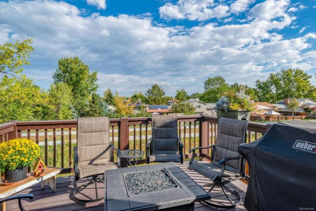 9805 W Wagon Trail Drive, Denver, CO 80123 (#4734390) :: The Peak Properties Group