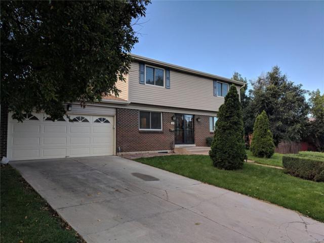 746 W Easter Avenue, Littleton, CO 80120 (#4734563) :: Wisdom Real Estate