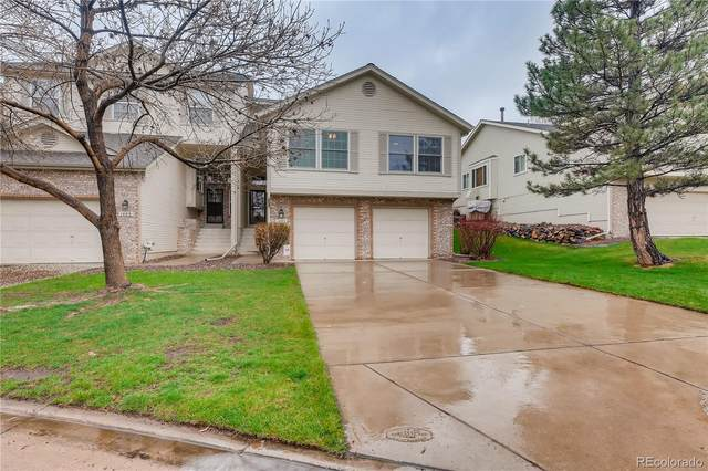 1595 E Nichols Drive, Centennial, CO 80122 (#4734647) :: The Harling Team @ HomeSmart