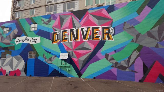 2314 Broadway, Denver, CO 80205 (#4734672) :: Bring Home Denver