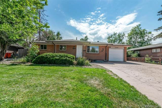 1940 Sherrelwood Circle, Denver, CO 80221 (MLS #4734687) :: Clare Day with Keller Williams Advantage Realty LLC