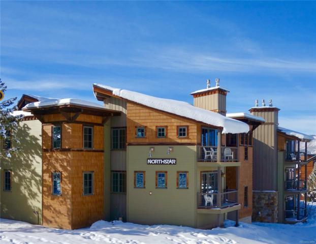 2955 Columbine Drive #12, Steamboat Springs, CO 80487 (MLS #4735150) :: The Sam Biller Home Team
