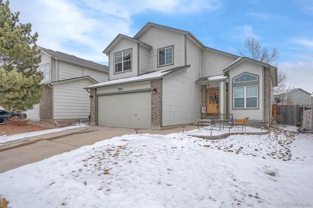 7021 Grand Prairie Drive, Colorado Springs, CO 80923 (#4735330) :: The Scott Futa Home Team