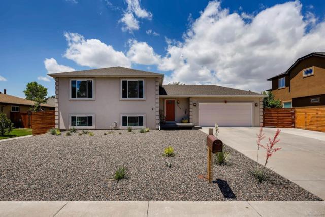 1029 Laredo Street, Aurora, CO 80011 (#4735465) :: Structure CO Group