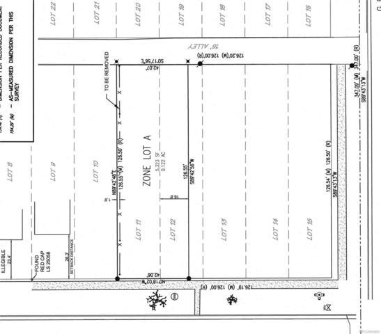 2418 N Gilpin Street, Denver, CO 80205 (MLS #4735682) :: JROC Properties