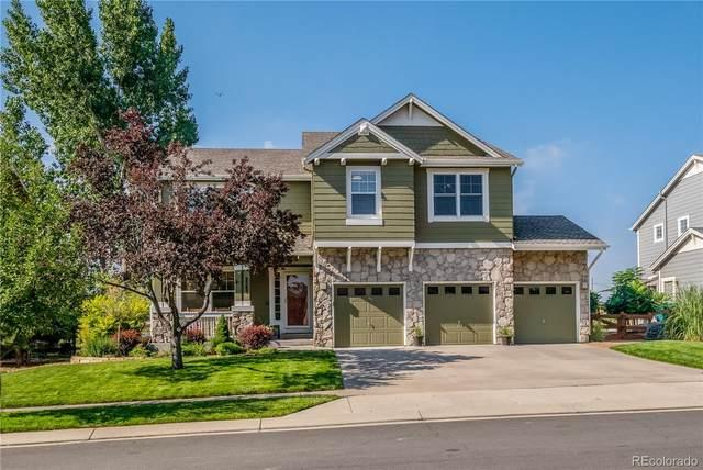 2542 Creekside Drive, Broomfield, CO 80023 (MLS #4735710) :: 8z Real Estate