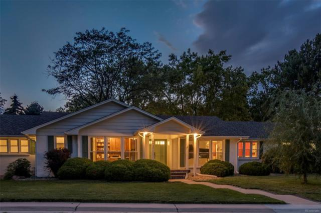 4437 S Akron Street, Greenwood Village, CO 80111 (#4736017) :: Bring Home Denver