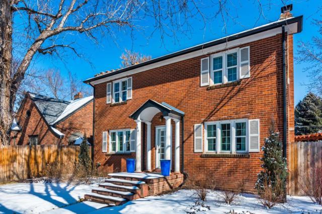 250 Colorado Boulevard, Denver, CO 80206 (#4736777) :: Wisdom Real Estate