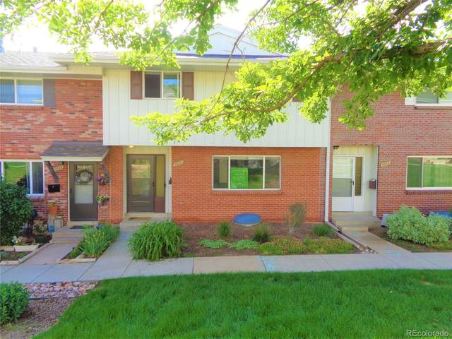 9036 E Nassau Avenue, Denver, CO 80237 (#4737006) :: Kimberly Austin Properties