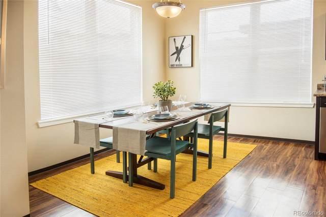 4100 Albion Street #502, Denver, CO 80216 (#4737010) :: Berkshire Hathaway HomeServices Innovative Real Estate