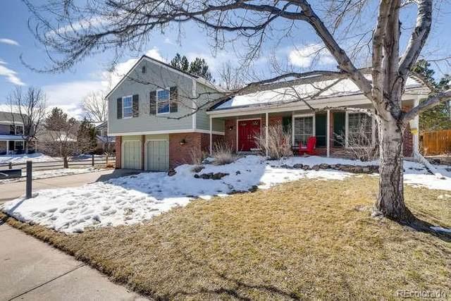 5291 S Estes Way, Littleton, CO 80123 (MLS #4737142) :: 8z Real Estate