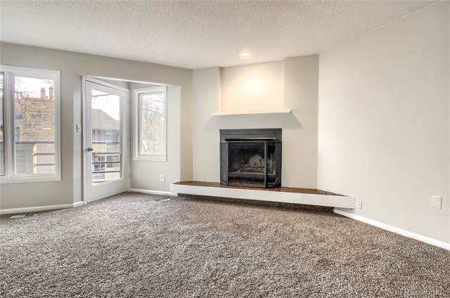 6700 W 11th Avenue #214, Lakewood, CO 80214 (MLS #4737426) :: Bliss Realty Group