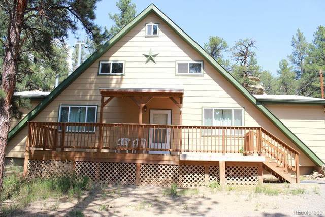 19620 Spruce Circle, Weston, CO 81091 (#4737470) :: The DeGrood Team