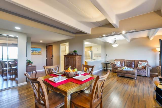 415 S Howes Street N703, Fort Collins, CO 80521 (#4737885) :: Berkshire Hathaway Elevated Living Real Estate