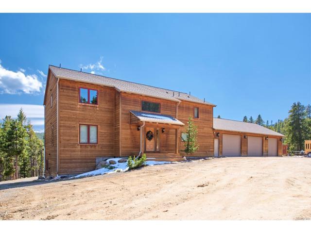 77 Carroll Court, Black Hawk, CO 80422 (MLS #4737949) :: 8z Real Estate