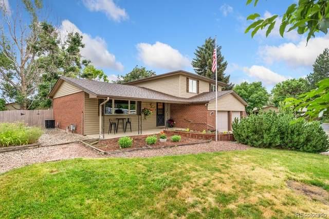 4300 Harrison Avenue, Loveland, CO 80538 (MLS #4738200) :: Find Colorado