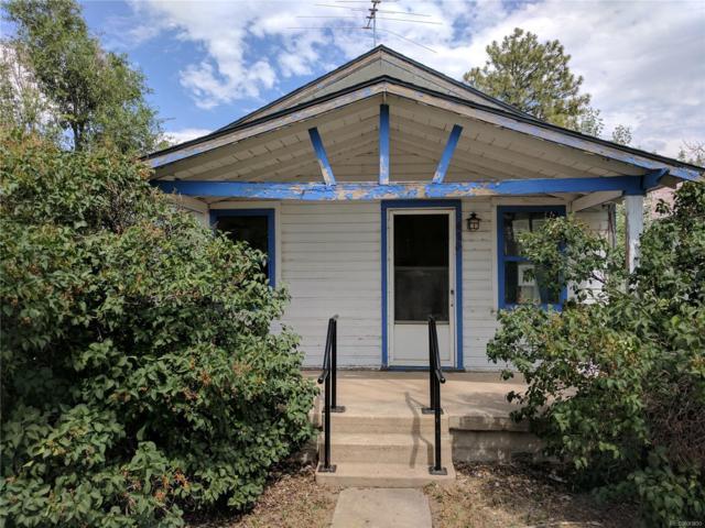 480 6th Street, Bennett, CO 80102 (MLS #4738625) :: 8z Real Estate