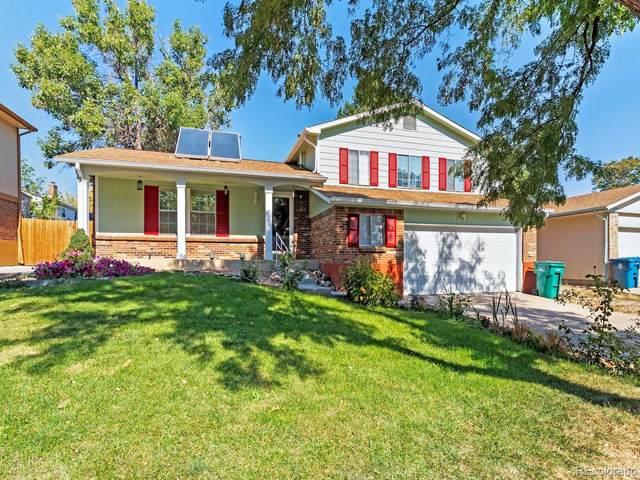 14677 E Oregon Drive, Aurora, CO 80012 (MLS #4738807) :: Kittle Real Estate