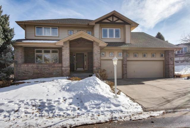 22184 E Rowland Place, Aurora, CO 80016 (#4738870) :: The Heyl Group at Keller Williams