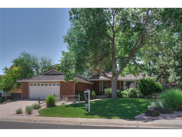 7356 W Clifton Avenue, Littleton, CO 80128 (MLS #4738967) :: 8z Real Estate