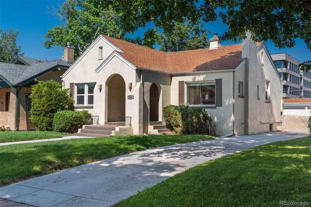 848 Harrison Street, Denver, CO 80206 (#4738984) :: Wisdom Real Estate